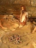 Journées du patrimoine 2016 -Visite des grottes et du musée archéologique de Soyons