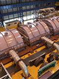 Journées du patrimoine 2016 -Visite des installations de la centrale nucléaire de Saint-Alban-Saint Maurice