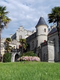 Nuit des musées 2018 -Visite des intérieurs du Château Observatoire Abbadia