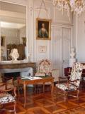 Journées du patrimoine 2016 -Visite des intérieurs du château