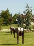 Rendez Vous aux Jardins 2018 -Visite des jardins à thèmes de Haussimont
