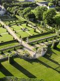 Rendez Vous aux Jardins 2018 -Visite libre des jardins de Brécy
