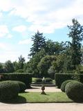 Journées du patrimoine 2016 -Visite des jardins de la Croze à Billom