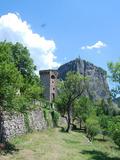 Journées du patrimoine 2016 -Visite des Jardins de la Tour
