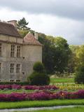 Rendez Vous aux Jardins 2018 -Visite des jardins du Château du Pailly