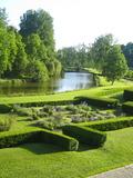 Rendez Vous aux Jardins 2018 -Visite des jardins du prieuré de Longpré