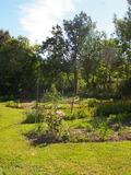 Rendez Vous aux Jardins 2018 -Visite commentée des jardins écologiques du mas des Faïsses.