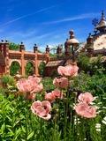 Rendez Vous aux Jardins 2018 -Visite semi-guidée des Jardins Secrets.
