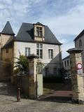 Journées du patrimoine 2016 -La Cour de la Gloriette et les locaux de la Police Municipale de Nevers