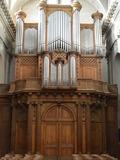 Journées du patrimoine 2016 -Visite des orgues