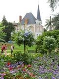 Rendez Vous aux Jardins 2018 -Visite commentée des parcs