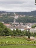 Rendez Vous aux Jardins 2018 -Visite des promenades des Glacis et de la tour Carrée