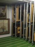 Journées du patrimoine 2016 -Visite des réserves Beaux-arts à Chalon sur Saône