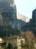 Journées du patrimoine 2016 -Visite des rues du village de Cognin-les-Gorges et de ces lieux remarquables