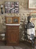 Journées du patrimoine 2016 -Visite des salles du patrimoine