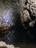 Rendez Vous aux Jardins 2018 -Visite des souterrains du château perdu