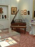 Journées du patrimoine 2016 -Visite des trois musées de la bibliothèque polonaise de Paris