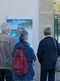 Journées du patrimoine 2016 -Visite du Bassin de Saint-Christophe