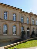 Journées du patrimoine 2016 -Visite guidée du bureau du Maire