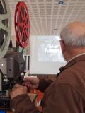 Journées du patrimoine 2016 -Visite du Centre de conservation et de recherche de la Cinémathèque de Toulouse