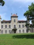 Journées du patrimoine 2016 -Visite du château Chiloup