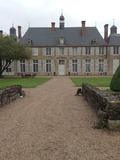 Journées du patrimoine 2016 -Visite du Chateau d'Arthel et de son parc