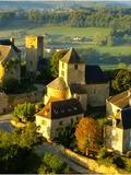 Journées du patrimoine 2016 -Visite du Château de Cavagnac
