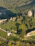 Journées du patrimoine 2016 -Visite commentée du Chateau de Couzan