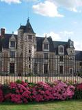 Rendez Vous aux Jardins 2018 -Visite des jardins et du château