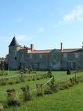Journées du patrimoine 2016 -Visite du Château de la Chevallerie - JEP