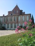 Journées du patrimoine 2016 -Visite du château de Larra