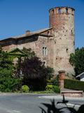 Journées du patrimoine 2016 -Visite du château de Launac