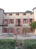Journées du patrimoine 2016 -Visite du Château de Montauban par Pierre-Marie GASQUY