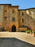 Journées du patrimoine 2016 -Visite du château de Rapetour et dégustation de vin