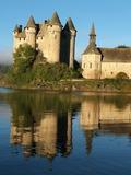 Journées du patrimoine 2016 -Visite du château de Val