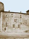 Journées du patrimoine 2016 -Visite du château des Tours et de l'archéothèque