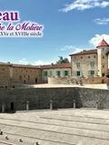 Journées du patrimoine 2016 -Visite du château et conférence sur Jacques Neyron en son temps