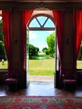 Rendez Vous aux Jardins 2018 -Visite libre du château fleuri