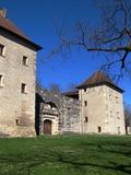 Journées du patrimoine 2016 -Visite du château médiéval