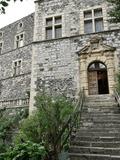 Journées du patrimoine 2016 -Visite du château