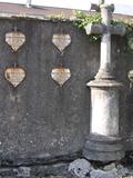 Journées du patrimoine 2016 -Visite du cimetière ancien de La Tronche