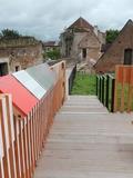 Journées du patrimoine 2016 -Visite du Circuit touristique - Château Louis XI - Tour des Moulins