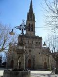 Journées du patrimoine 2016 -Visite du clocher de l'église