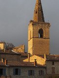 Journées du patrimoine 2016 -Visite du clocher