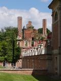 Journées du patrimoine 2016 -Visite du domaine royal