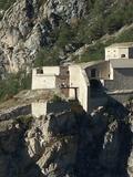Journées du patrimoine 2016 -Visite du fort des Salettes (Patrimoine mondial de l'UNESCO)