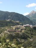 Journées du patrimoine 2016 -Visite du fort des Têtes et de la Communication Y (Patrimoine mondial de l'UNESCO)