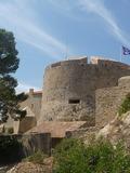 Journées du patrimoine 2016 -Visite du Fort Sainte Agathe