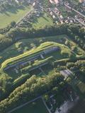 Journées du patrimoine 2016 -Visite du Fort Sénarmont de Bessoncourt