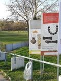 Rendez Vous aux Jardins 2018 -Visite du Jardin archéologique de Saint-Acheul
